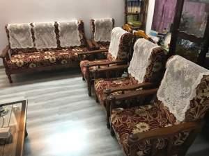 Sofa set - Living room sets on Aster Vender