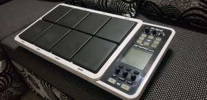 Roland spd 30 - Other percussion instruments on Aster Vender