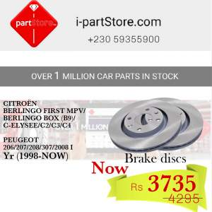 GENUINE PARTS - Spare Parts on Aster Vender