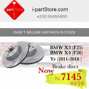 BMW GENUINE PART PROMO 15% OFF - Spare Parts on Aster Vender