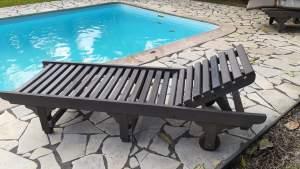 Transate  - Garden Furniture on Aster Vender