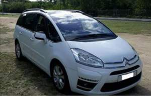 Citroen C4 Grand Picasso - Family Cars on Aster Vender