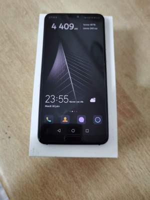 Huawei P20 Pro  - Huawei Phones on Aster Vender