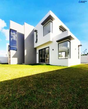 Elegant contemporary villa for sale in Grand Baie - Villas on Aster Vender