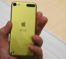 iPod touch 5    Condition 9.5/10   Rs6000 only - All Informatics Products on Aster Vender