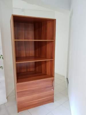 Cupboard - Ottomans furniture on Aster Vender