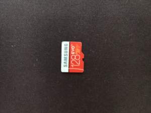 SD CARD 128 GB - Memory Card (SD Card) on Aster Vender