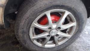 Opel Corsa spare parts - Spare Parts on Aster Vender