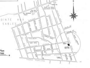 Terrain à vendre Pointe-aux-Sables 56.4 (Surplus)  - Land on Aster Vender