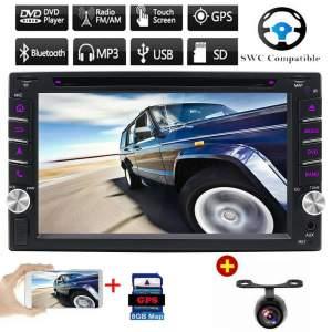 Car DVD/MP3 player - Pioneer Car Audio on Aster Vender