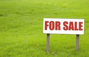 Land for sale at Goodlands  - Land on Aster Vender