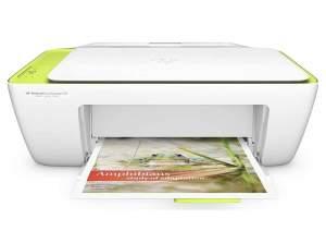 HP printer  - Inkjet printer on Aster Vender
