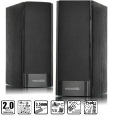 Microlab sub speaker     Full set    New    Never used     Rs1300  - All household appliances on Aster Vender
