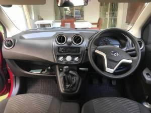 Nissan Datsun Go For sale  - Compact cars on Aster Vender