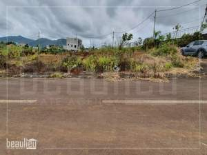 7 perches land in Morcellement VRS Médine Camp de Masque  - Land on Aster Vender