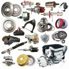 AUTOEDGE CAR MODS and spare parts - Spare Part on Aster Vender