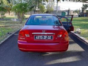 Honda Civic - Family Cars on Aster Vender