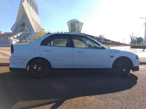Mitsubishi Lancer Year 1998 - Compact cars on Aster Vender