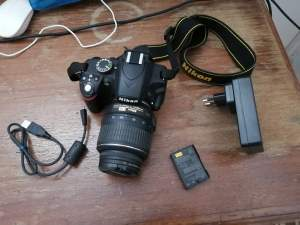 CAMERA Nikon D3200 - All electronics products on Aster Vender