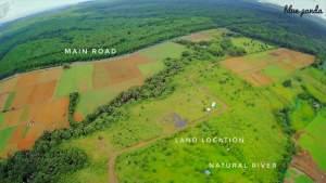 Agricultural land for sale, 10.15 aprents , mare longue  - Land on Aster Vender