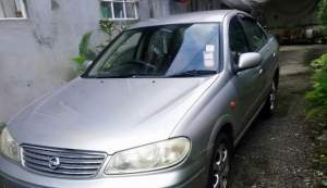 Nissan n17 - Manual (Good condition)  - Family Cars on Aster Vender