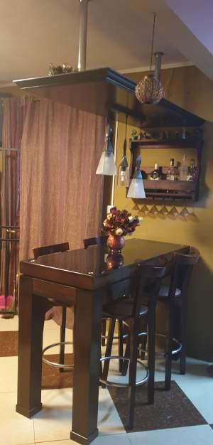 Bar Table - Kitchen appliances on Aster Vender