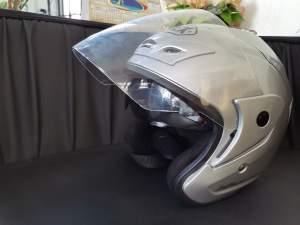 Helmet INDEX  - Others on Aster Vender