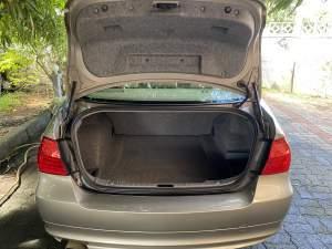 BMW 316i - Luxury Cars on Aster Vender