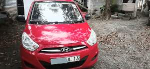 Voiture a vendre Hyundai i10  - Family Cars on Aster Vender
