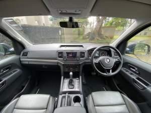 2019 VW Amarok V6 4Motion - Pickup trucks (4x4 & 4x2) on Aster Vender