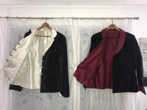 sarojini.seeneevassen@gmail.com - Jackets & coats (Women) on Aster Vender