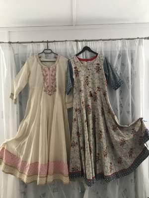 2 dresses from India - Dresses (Women) on Aster Vender
