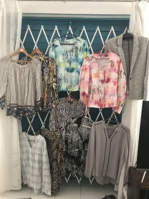 10 tops and jackets - Tops (Women) on Aster Vender