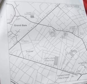 Land at Sottise,G.Bay - Land on Aster Vender