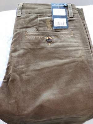 Chinos Trousers - Pants (Men) on Aster Vender