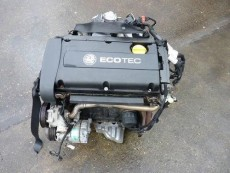 ENGINE Z16XEP - Spare Part on Aster Vender