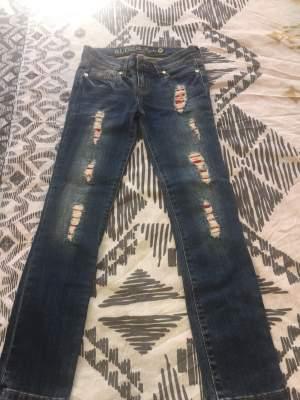 Jeans  - Pants & Leggings (Girls) on Aster Vender