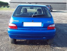 Citroen Saxo 3 Portes - Compact cars on Aster Vender