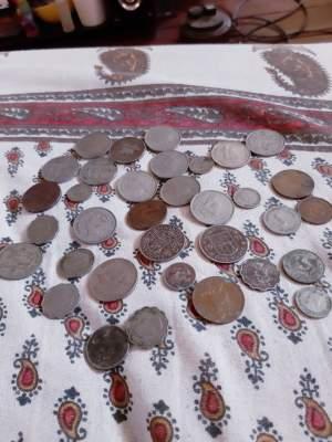 For sale..old coins - Coins on Aster Vender