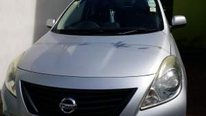 A VENDRE NISSAN LATIO - Family Cars on Aster Vender