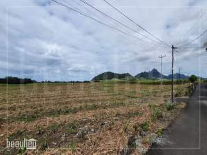 Residential land of 10.8 perches is for sale in Ernest Florent, Bel Ai - Land on Aster Vender