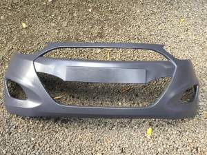 Front Bumper Hyundai I10 - Spare Parts on Aster Vender