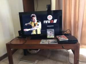 PS 3 - PlayStation 3 Games on Aster Vender