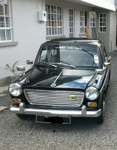 Morris 1100 (1965) Vintage Car for sale - Vintage Car on Aster Vender