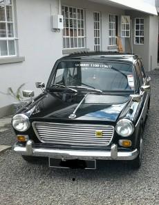 Morris 1100 (1965) Vintage Car for sale