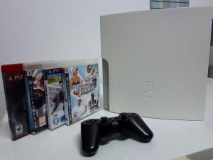 Playstation 3  Slim - All Informatics Products on Aster Vender