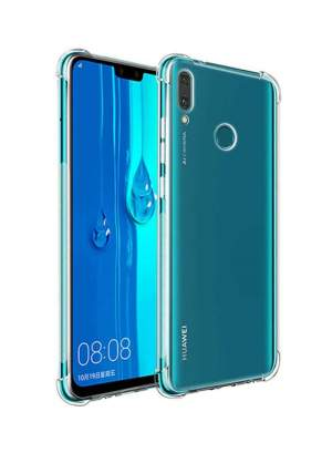 Huawei y9 2019 - Huawei Phones on Aster Vender