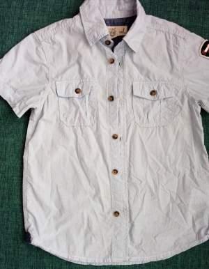 Chemise garçon 5/6 ans - Shirts (Boys) on Aster Vender
