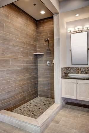 Bath room reno - Bathroom on Aster Vender