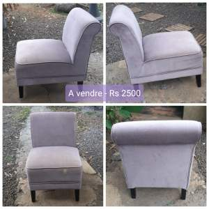 Chair for sale - Chairs on Aster Vender